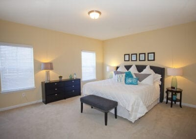 Marcella At Town Center- Cozy bedroom